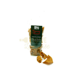Chips de Galette Natures - Crousty'Breizh - 100gr Produits Salés