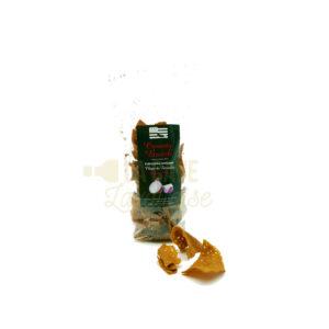 Chips de Galette aux Oignons - Crousty'Breizh - 100gr Produits Salés