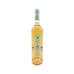 Côtes de Provence Rosé - Vignoble Kennel - 75cl Vins Rosés, Vins Biologiques & Naturels