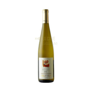 Gewurztraminer - Clément Klur Alsace, Vins Blancs, Vins Biologiques & Naturels