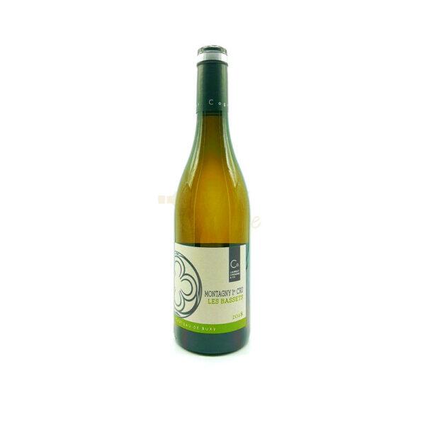 Montagny 1er Cru - Les Bassets - Blanc 2018 Bourgogne, Vins Blancs, bourgogne chardonnay, bourgogne hautes cotes de nuits, bourgogne vin, vin de bourgogne aligoté, vin de bourgogne blanc, vin de bourgogne grand cru, vin de bourgogne liste, vin de bourgogne pinot noir, vin de bourgogne rouge, vin de bourgogne rouge pas cher