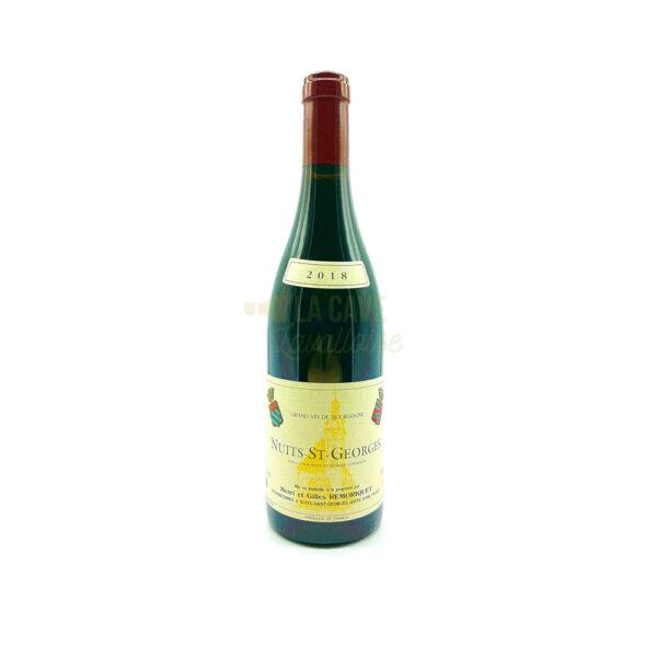 Nuits-Saint-Georges - Classique - Rouge 2018 Idées Cadeaux Fête des Pères, Bourgogne, Vins Rouges, bourgogne chardonnay, bourgogne hautes cotes de nuits, bourgogne vin, vin de bourgogne aligoté, vin de bourgogne blanc, vin de bourgogne grand cru, vin de bourgogne liste, vin de bourgogne pinot noir, vin de bourgogne rouge, vin de bourgogne rouge pas cher