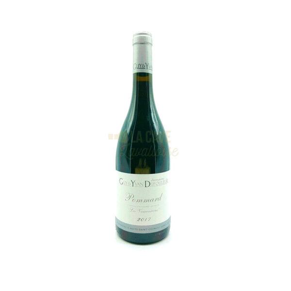 Pommard - Les Vaumuriens - Rouge 2017 Bourgogne, Vins Rouges, bourgogne chardonnay, bourgogne hautes cotes de nuits, bourgogne vin, vin de bourgogne aligoté, vin de bourgogne blanc, vin de bourgogne grand cru, vin de bourgogne liste, vin de bourgogne pinot noir, vin de bourgogne rouge, vin de bourgogne rouge pas cher
