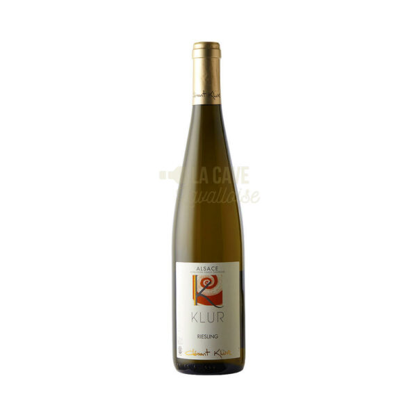 Riesling - Clément Klur Alsace, Vins Blancs, Vins Biologiques & Naturels