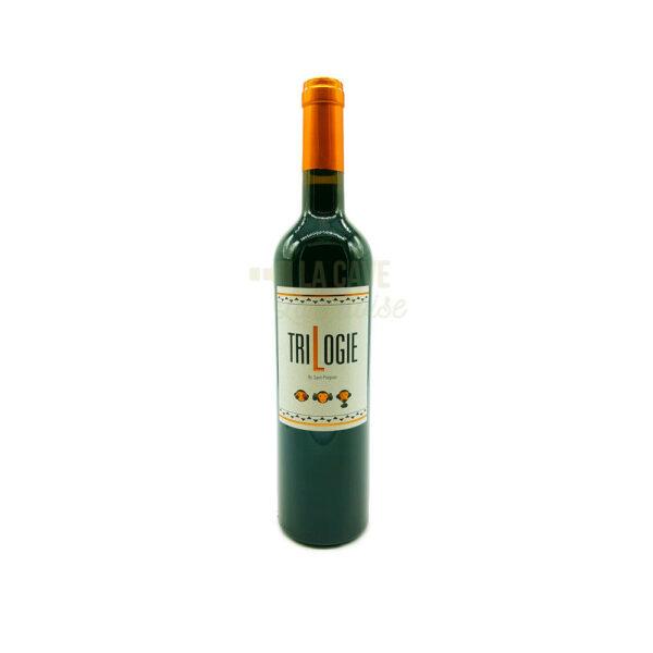 Trilogie Rouge - Domaine Saint-Preignan - 75cl Vins Rouges, Domaine Saint-Preignan