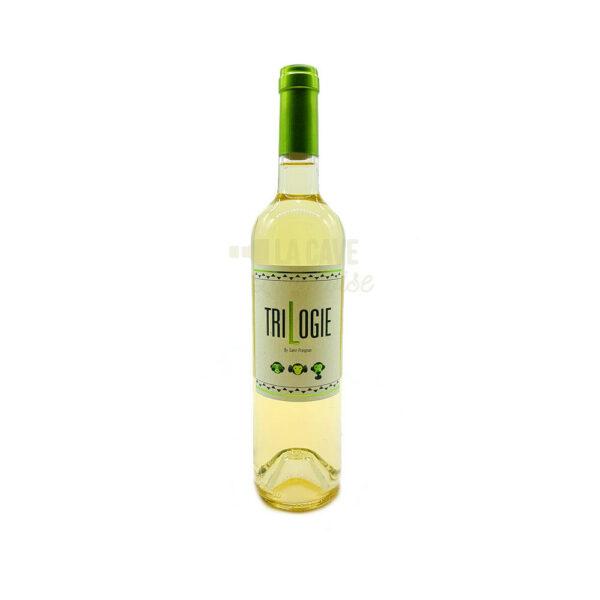 Trilogie Blanc - Domaine Saint-Preignan - 75cl Vins Blancs, Domaine Saint-Preignan