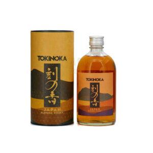 Tokinoka - 50cl Idées Cadeaux Fête des Pères, Asie, bourbon, finition futs de sherry, whiskey, whiskies à laval, whisky, whisky à laval, whisky en mayenne, whiskys