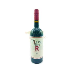 Porto Ruby - 75cl Portos, Apéritifs, lbv, porto blanc, porto rouge, ruby, tawny, Vin cuit, vin du portugal, vintage