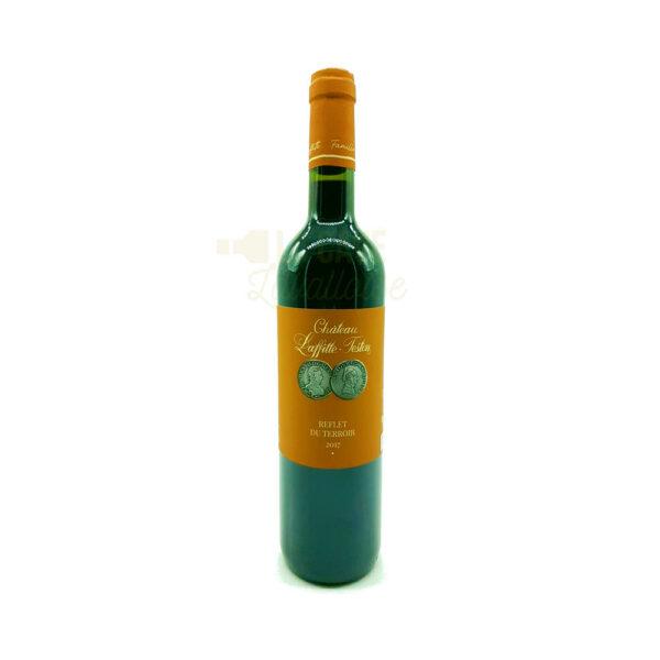 Madiran - Reflet du Terroir - 75cl Sud-Ouest, Vins Rouges, Château Laffitte-Teston, madiran, pacherenc du vic bilh, tannat, vins du sud ouest