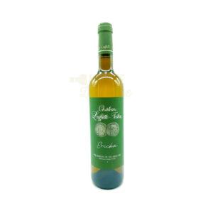 Pacherenc du Vic-Bilh Blanc sec - 75cl Sud-Ouest, Vins Blancs, Château Laffitte-Teston, madiran, pacherenc du vic bilh, tannat, vins du sud ouest