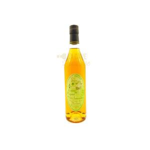Liqueur au Cognac et aux Amandes 24° - 70cl IDEES CADEAUX, Liqueurs, cognac à l'orange, cognac aux amandes, digestif, fabrication artisanale, liqueur, liqueur cognac